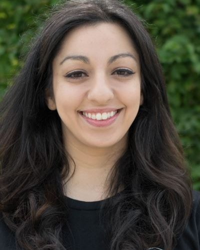 Reena Naami BCBA - Owner - Spark Center for Autism